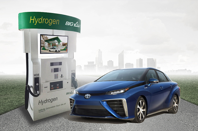 b-hydrogen-fuelcell